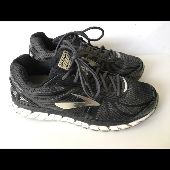 Clothing, Shoes & Accessories Brooks Beast Men's 10 2e Men's Shoes